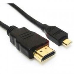 Mikro HDMI Kablo (Micro) - Thumbnail