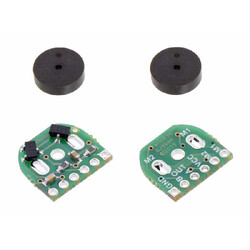 Pololu - Mikro Metal Motorlar İçin 12 CPR Manyetik Enkoder - PL-3081