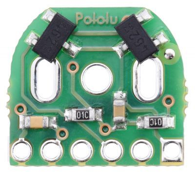 Mikro Metal Motorlar İçin 12 CPR Manyetik Enkoder - PL-3081