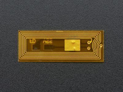 Mikro NFC Aktarıcı - NTAG203 13.56 MHz