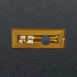 Adafruit - Mikro NFC Aktarıcı - NTAG203 13.56 MHz