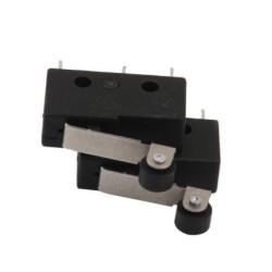 Mikro Switch Tekerlekli 5A 250V (JL026) - Thumbnail