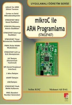 MikroC ile ARM Programlama - Selim Koç - Mehmet Ali Dal