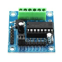 Mini 4 Kanal L293D Motor Sürücü Kartı - Thumbnail