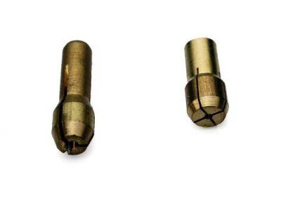 Mini Drill 12V DC PCB Matkabı / Uzatma Kablolu - Turuncu