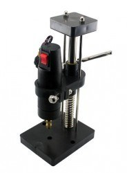 Mini Drill 6-18V DC PCB Drill (Quantum) - Thumbnail