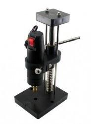Mini Drill 6-18 V DC PCB Matkabı - Mini El Matkabı (Quantum) - Thumbnail