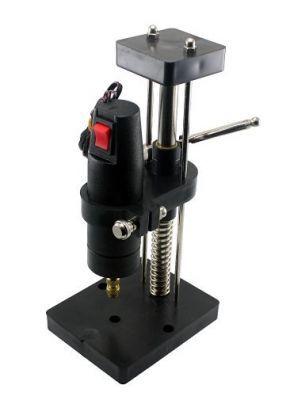 Mini Drill 6-18 V DC PCB Matkabı - Mini El Matkabı (Quantum)