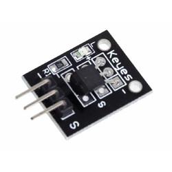 Robotistan - Mini DS18B20 Sıcaklık Sensörü Kartı