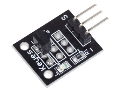 Mini DS18B20 Temperature Sensor Modul