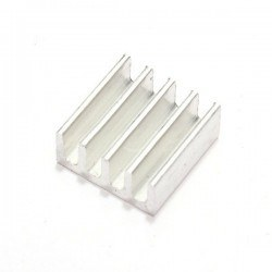 Robotistan - Mini Heat Sink (Compatible with A4988)