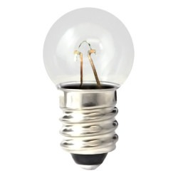 Robotistan - Mini Lightbulb - E10 2.5V