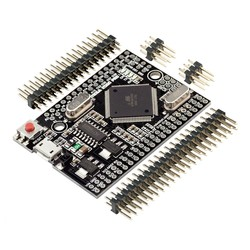 China - Mini Mega 2560 Pro For Arduino (CH340)