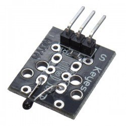 China - Mini NTC Temperature Sensor Modul