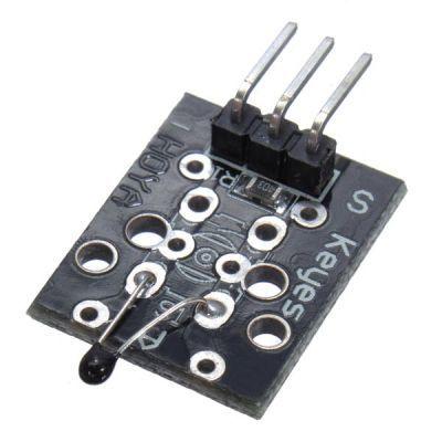 Mini NTC Termistör Sensörü Kartı