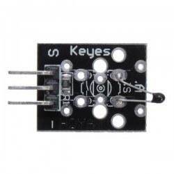 Mini NTC Termistör Sensörü Kartı - Thumbnail