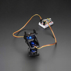 Adafruit - Mini Pan Tilt Kit (Without Servo)