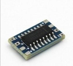 Mini RS232 TTL Çevirici - MAX3232 - Thumbnail