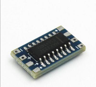Mini RS232 TTL Converter - MAX3232
