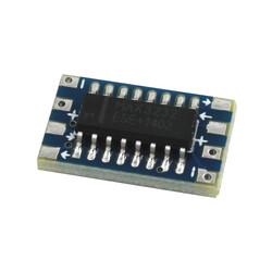 Robotistan - Mini RS232 TTL Converter - MAX3232