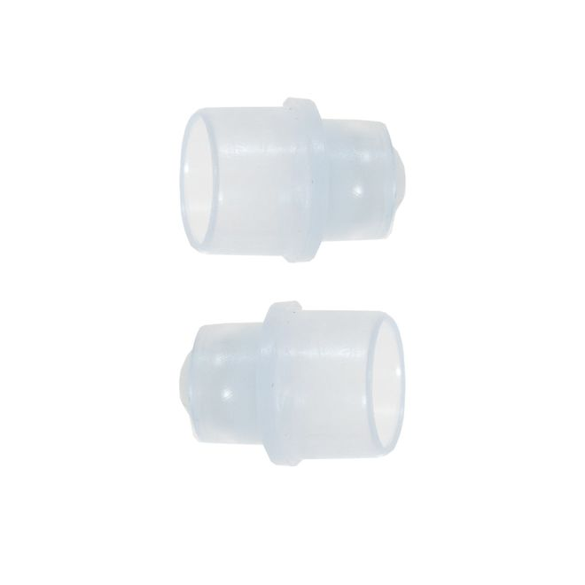 Mini Sarhoş Teker Plastik - 2 Adet