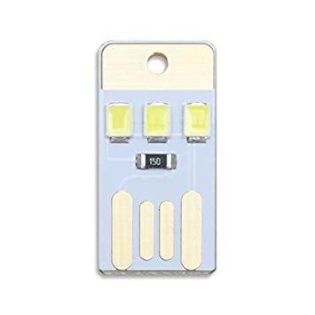 Mini Ultra Slim USB LED Light