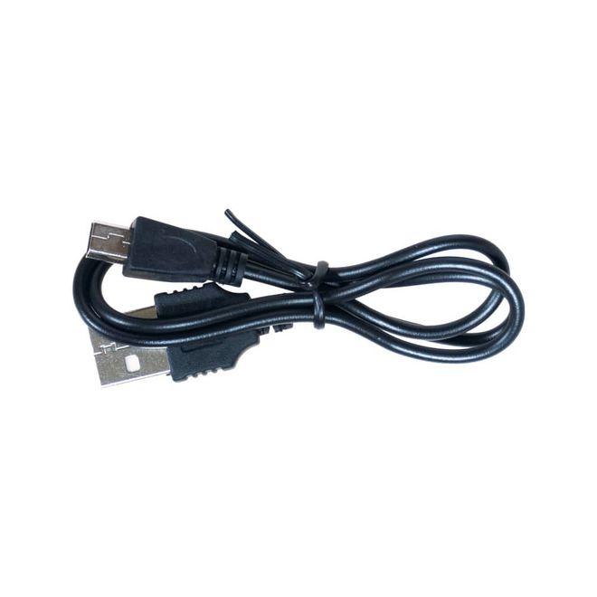 Mini USB Güç Aktarım Kablo - 50cm