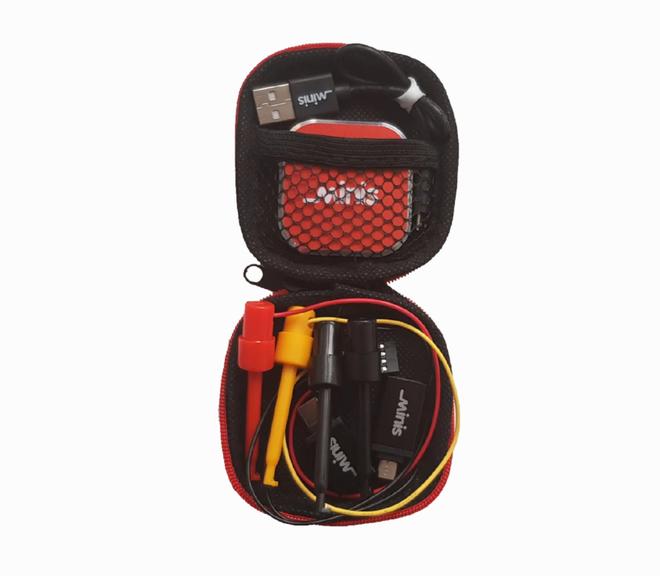 Minis Mobile Oscilloscope - 50V