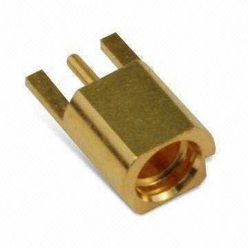 MMCX-C-KE - RF Connector