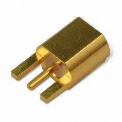 MMCX-C-KE - RF Connector - Thumbnail