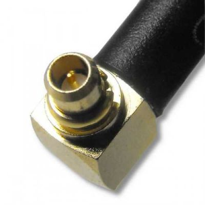 MMCX-SMA RF Interface Cable