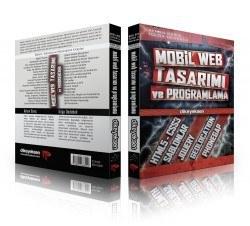 Mobil Web Tasarımı ve Programlama - Ayhan Barış, Tolga Dedebek - Thumbnail