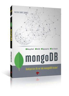 MongoDB - Nazım Emre Şavklı