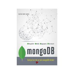 Dikeyeksen - MongoDB - Nazım Emre Şavklı