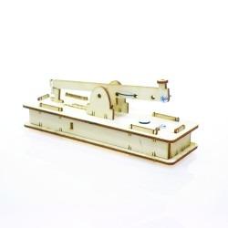 Stemist Box - Morse Code