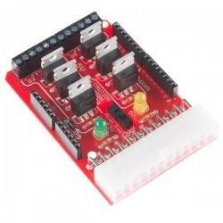 Sparkfun - Mosfet Power Driver Card