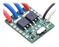 MOSFET'li Yüksek Güçlü Sürgü Anahtar Devresi - PL-2815 - Thumbnail