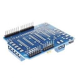 Motor Driver Shield for Arduino - Thumbnail