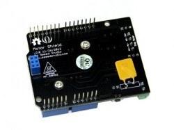 Motor Shield V2.0 - Arduino Motor Driver Shield - Thumbnail