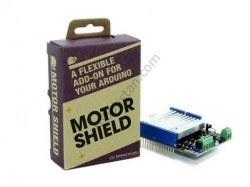 Motor Shield V2.0 - Arduino Motor Sürücü Shieldi - Thumbnail