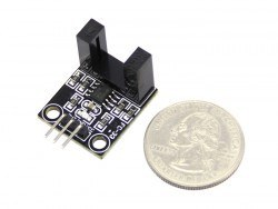 Motor Speed Sensor Module - Thumbnail