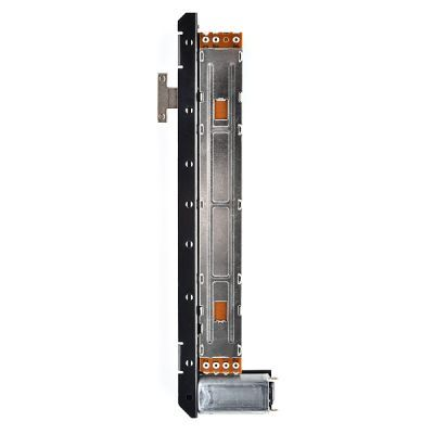 Motorlu Doğrusal/Lineer Potansiyometre - (10k Audio Taper)