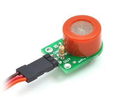 MQ Serisi Gaz Sensör Taşıyıcı Kartı - PL-1479