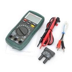 MS 8221C Otomatik Seviyeli Dijital Multimetre - Thumbnail