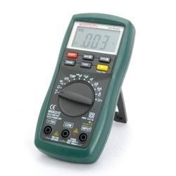 China - MS 8221C Otomatik Seviyeli Dijital Multimetre