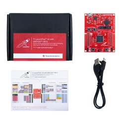 Texas Instruments - MSP-EXP430F5529 Geliştirme Kiti (MSP430F5529 Launch Pad)