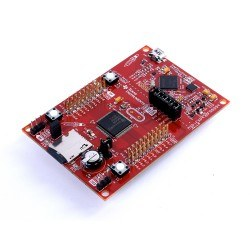 MSP430FR5994 LaunchPad Development Kit - Thumbnail
