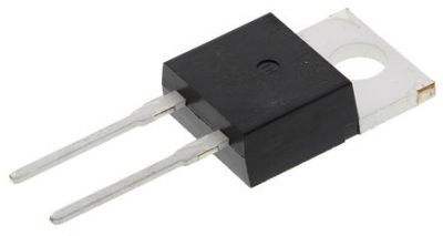MUR1560G - 600V 15A Single Diode- TO220