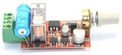 MX1 İvmeli DC Motor Hız Kontrol Devresi - Thumbnail