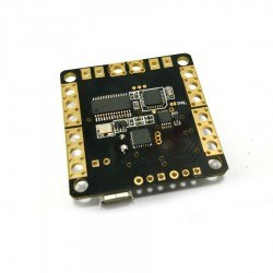 MXK Power Distribution Board w/ OSD - CC3C, Naze32, F3 - Thumbnail
